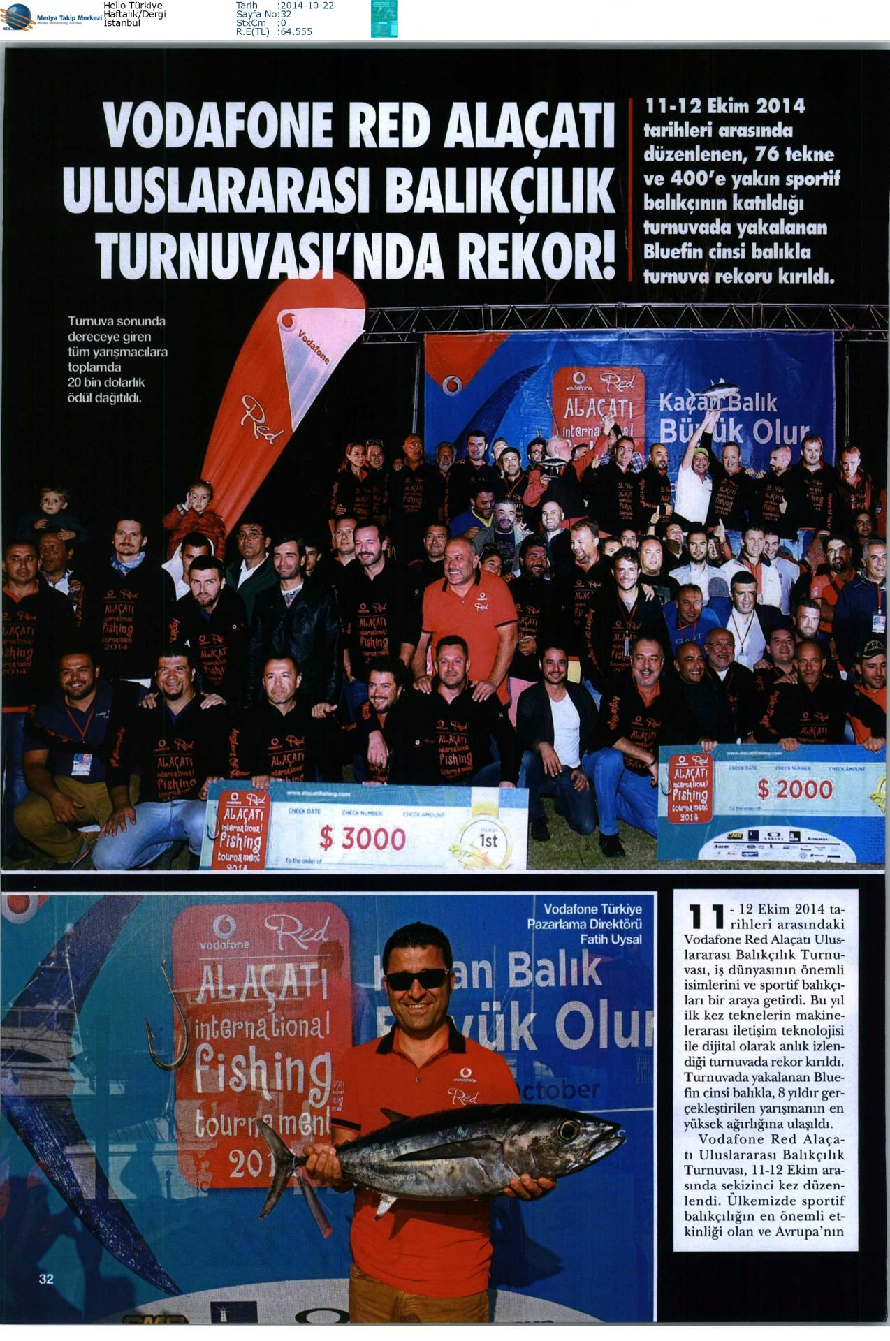 3214_6995_5566-Hello_Turkiye-VODAFONE_RED_ALACATI_ULUSLARARASI_BALIKCILIK_TURNUVASI_NDA_REKOR-22.10.2014